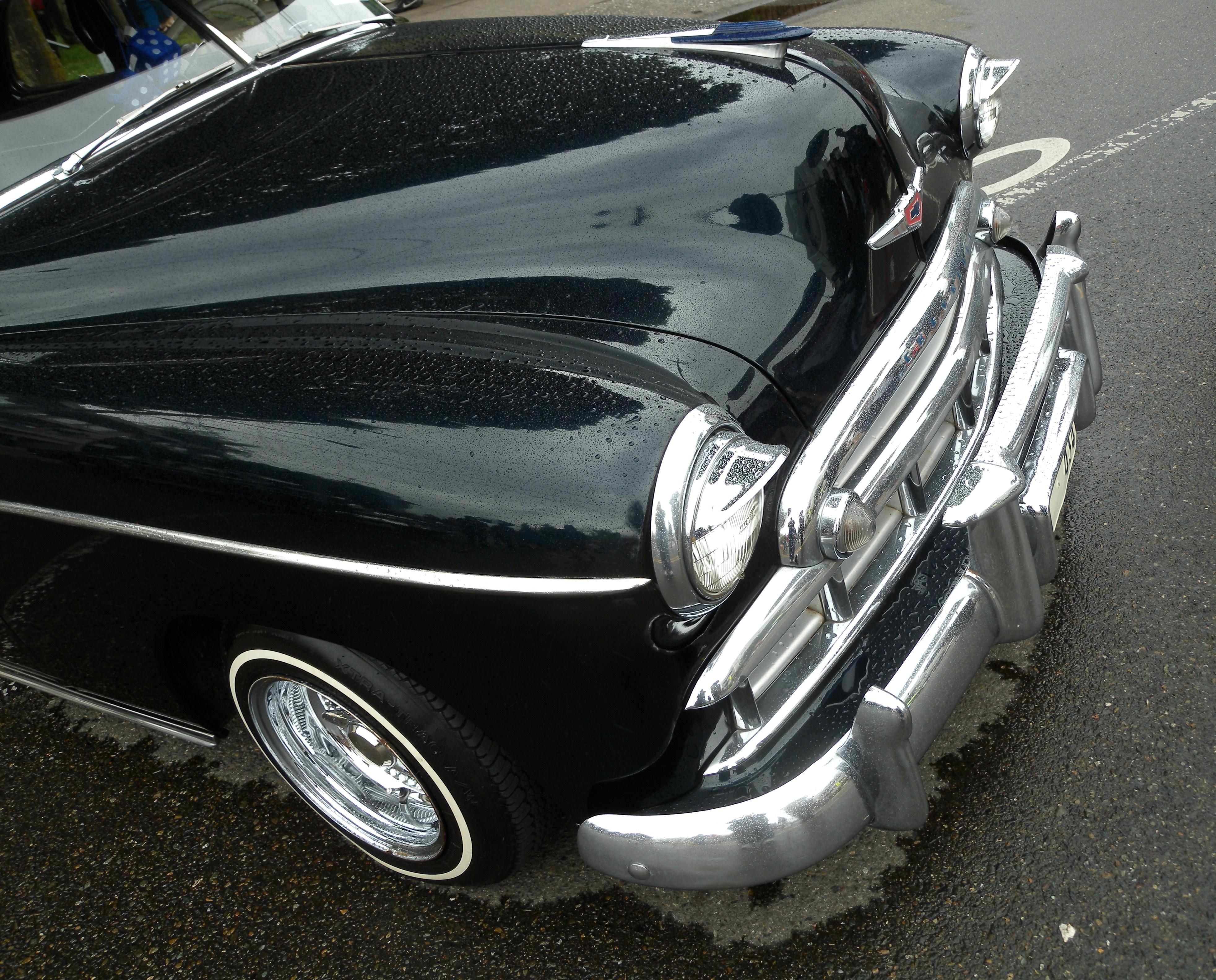 Car Show Sheri J Kennedy Riverside - Car shows in washington state