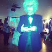 Ghost of Twain