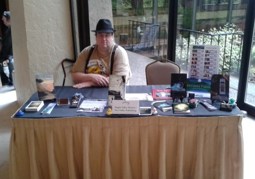 MVW FVP Norwescon Table
