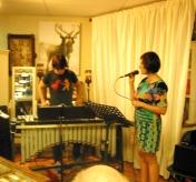 Jennifer Kienzle Duo