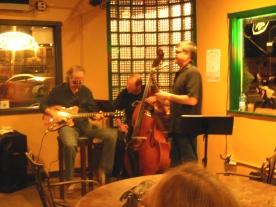 Mordy Ferber with Kistler & Gallio