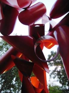 Seattle Center Traditional Sculpture