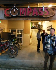 ...at Compass Outdoor Adventures