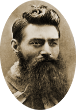 Thomas Worthington 1910 Ned_Kelly_in_1880