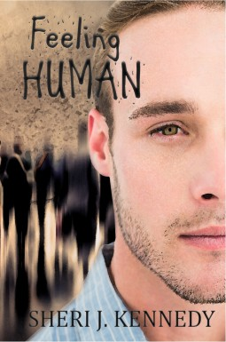 Feeling Human front coverw